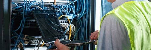 Building Electrical and Electrical Maintenance - Electricien Sylvain Gobeil Inc.