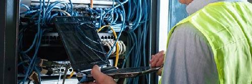 Service électricien de bâtiment et maintenance électrique - Electricien Sylvain Gobeil Inc.