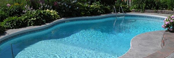 Branchement électrique de piscine et spa — électricien piscine et électricien spa   Sylvain Gobeil Électricien Inc.