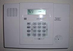 Installation de système d'alarme incendie et système de sécurité | Sylvain Gobeil Électricien inc.