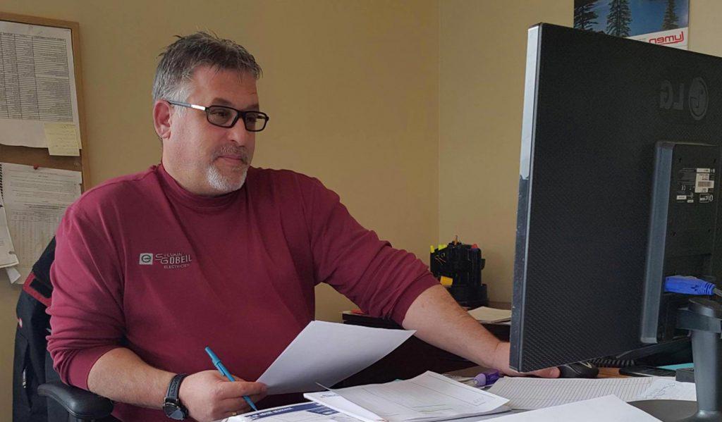 Sylvain Gobeil